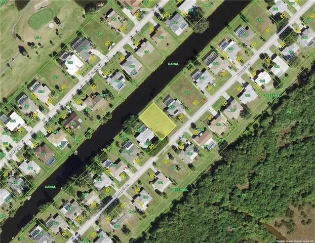 62 Annapolis Lane, Rotonda West, FL 33947 (MLS #D6117344) :: The BRC Group, LLC