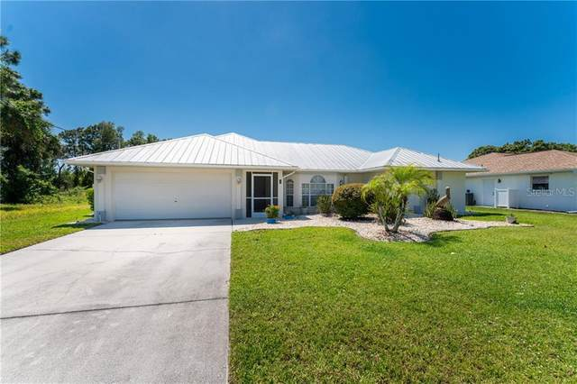 4 Pinehurst Road, Rotonda West, FL 33947 (MLS #D6117354) :: Zarghami Group