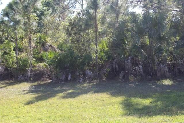 13521 Winchell Avenue, Port Charlotte, FL 33981 (MLS #D6117366) :: The Duncan Duo Team