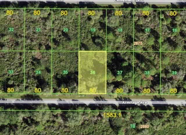 13204 Armitage Avenue, Port Charlotte, FL 33953 (MLS #D6117442) :: Armel Real Estate