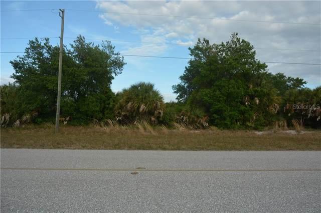 10328 Calumet Boulevard, Port Charlotte, FL 33981 (MLS #D6117485) :: The Duncan Duo Team