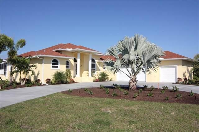 107 White Marsh Lane, Rotonda West, FL 33947 (MLS #D6117550) :: Team Borham at Keller Williams Realty