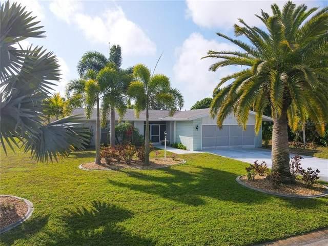 117 Caddy Road, Rotonda West, FL 33947 (MLS #D6117564) :: The BRC Group, LLC