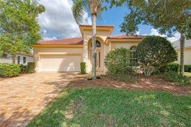 13404 Golf Pointe Drive, Port Charlotte, FL 33953 (MLS #D6117565) :: Medway Realty