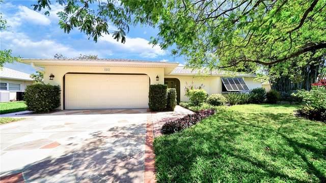 1212 Yachtsman Lane, Punta Gorda, FL 33983 (MLS #D6117589) :: Vacasa Real Estate