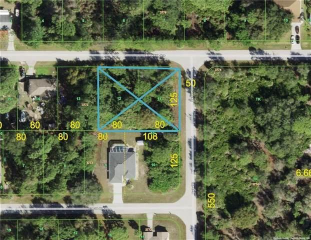 11927/ 11935 Brookside Avenue, Port Charlotte, FL 33981 (MLS #D6117595) :: The Hustle and Heart Group