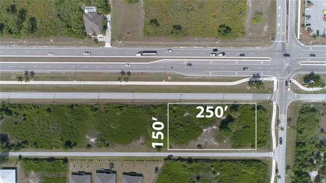 8420 Wiltshire Drive, Port Charlotte, FL 33981 (MLS #D6117607) :: The Lersch Group