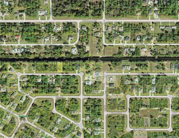 138 Linda Lee Drive, Rotonda West, FL 33947 (MLS #D6117636) :: Bridge Realty Group