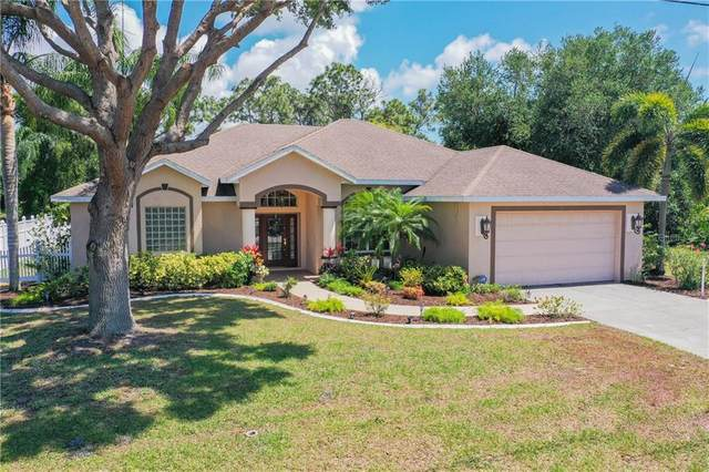 8 Medalist Circle, Rotonda West, FL 33947 (MLS #D6117654) :: The BRC Group, LLC