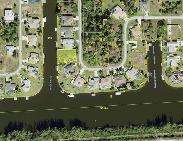 10533 Washington Road, Port Charlotte, FL 33981 (MLS #D6117664) :: Vacasa Real Estate