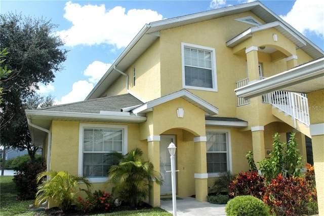 165 Boundary Boulevard 165L, Rotonda West, FL 33947 (MLS #D6117678) :: The BRC Group, LLC