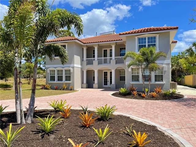 2322 Bayshore Road, Nokomis, FL 34275 (MLS #D6117706) :: Griffin Group