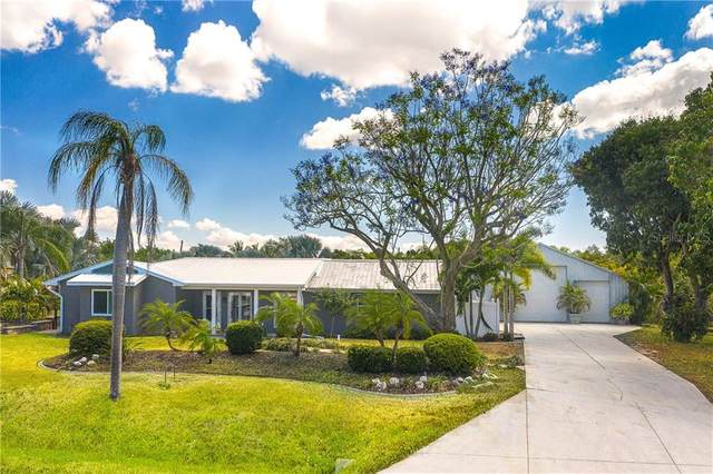 1661 New Point Comfort Road, Englewood, FL 34223 (MLS #D6117712) :: The Lersch Group