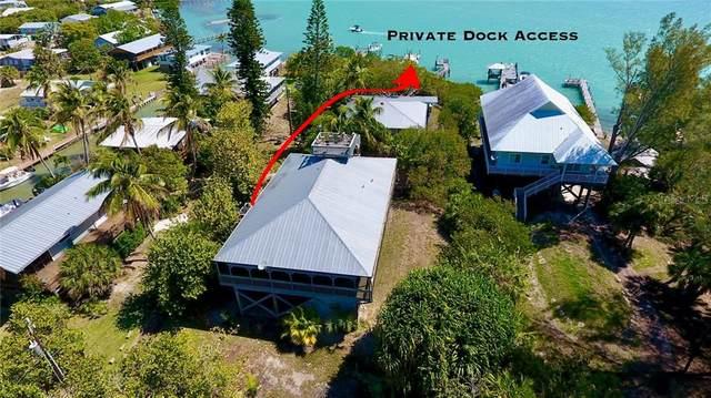 9780 Little Gasparilla Island, Placida, FL 33946 (MLS #D6117713) :: The BRC Group, LLC