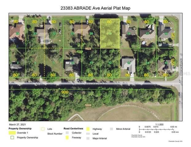 23383 Abrade Avenue, Port Charlotte, FL 33980 (MLS #D6117745) :: Armel Real Estate