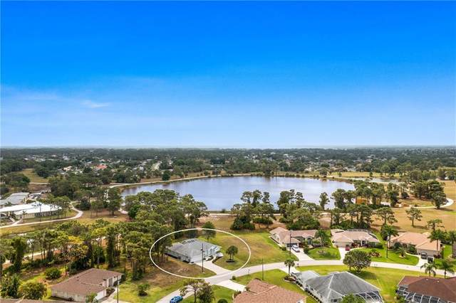 36 Sportsman Court, Rotonda West, FL 33947 (MLS #D6117749) :: Bridge Realty Group