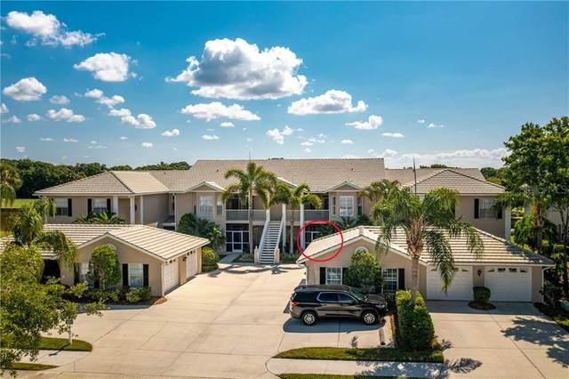 111 Woodbridge Drive #104, Venice, FL 34293 (MLS #D6117756) :: The Duncan Duo Team