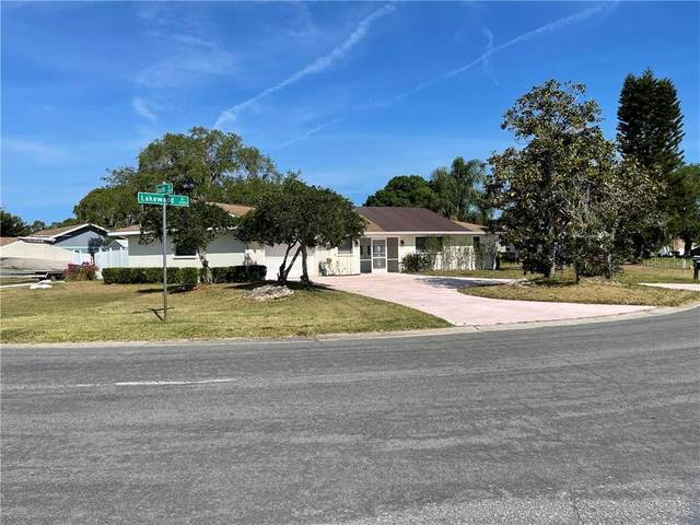2157 Lakewood Drive, Nokomis, FL 34275 (MLS #D6117772) :: Zarghami Group