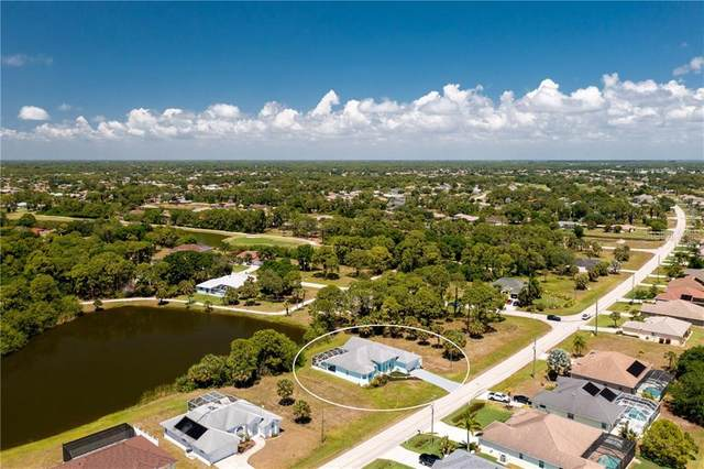 1072 Rotonda Circle, Rotonda West, FL 33947 (MLS #D6117773) :: The BRC Group, LLC