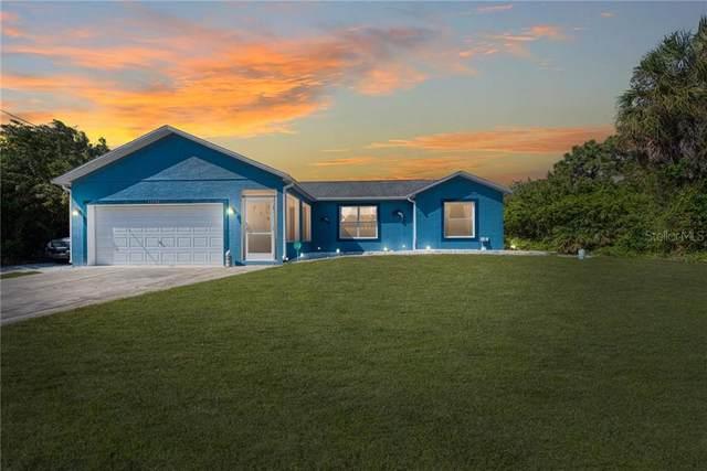 11990 Van Gough Avenue, Port Charlotte, FL 33981 (MLS #D6117774) :: Young Real Estate