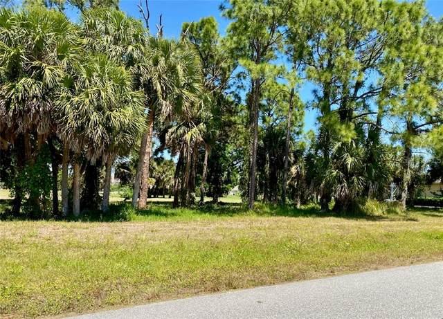 236 & 238 Marker Road, Rotonda West, FL 33947 (MLS #D6117788) :: Keller Williams Realty Peace River Partners