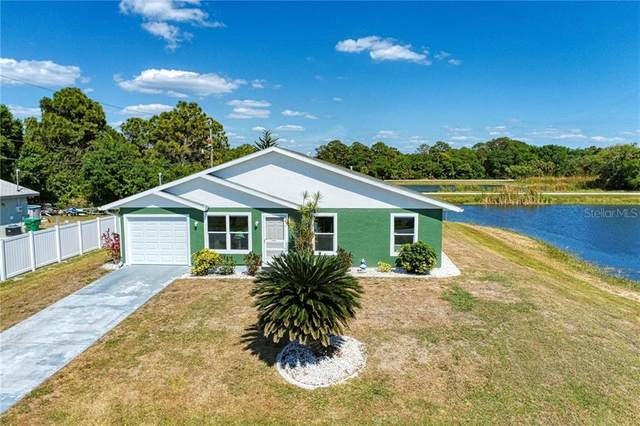 6328 Richledge Street, Englewood, FL 34224 (MLS #D6117789) :: Keller Williams Realty Peace River Partners