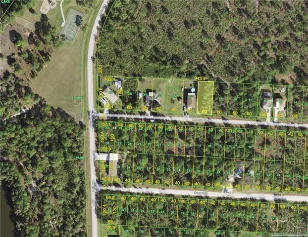 27324 Senator Drive, Punta Gorda, FL 33955 (MLS #D6117803) :: Vacasa Real Estate