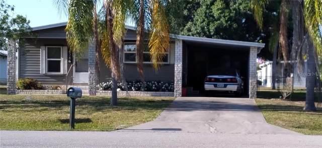 6286 Partridge Avenue, Englewood, FL 34224 (MLS #D6117807) :: EXIT King Realty