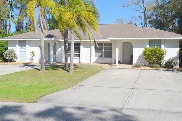 9422 Anita Avenue, Englewood, FL 34224 (MLS #D6117812) :: The Duncan Duo Team