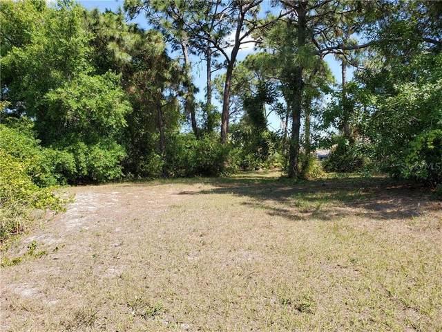 120 Marker Road, Rotonda West, FL 33947 (MLS #D6117846) :: Keller Williams Realty Peace River Partners
