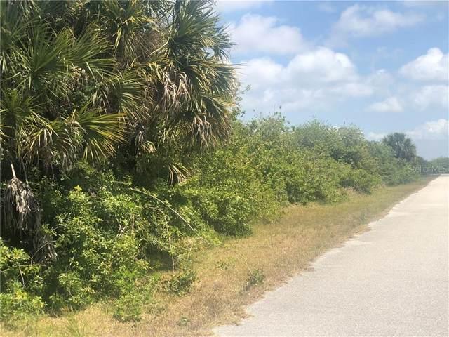 12192 Tetzel Avenue, Port Charlotte, FL 33981 (MLS #D6117853) :: Sarasota Home Specialists