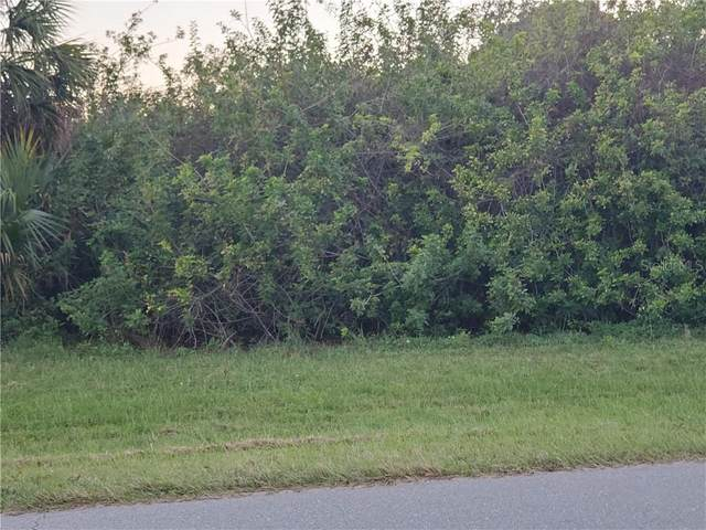 13313 Clarence Lane, Port Charlotte, FL 33981 (MLS #D6117854) :: Sarasota Gulf Coast Realtors