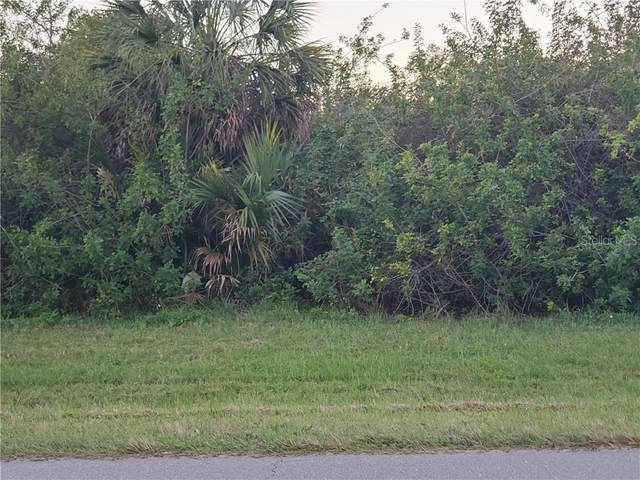 14059 Barbet Lane, Port Charlotte, FL 33981 (MLS #D6117859) :: Sarasota Gulf Coast Realtors