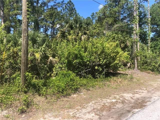 Hagerick Lane, North Port, FL 34288 (MLS #D6117863) :: McConnell and Associates