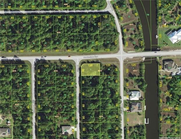 14241 San Domingo Boulevard, Port Charlotte, FL 33981 (MLS #D6117873) :: The Lersch Group