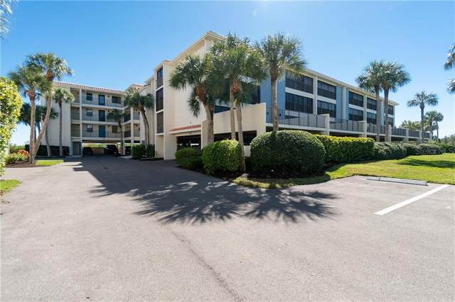 1701 Beach Road #305, Englewood, FL 34223 (MLS #D6117878) :: The BRC Group, LLC