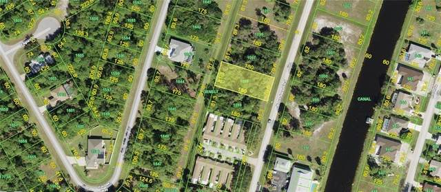 259 Boundary Boulevard, Rotonda West, FL 33947 (MLS #D6117882) :: McConnell and Associates
