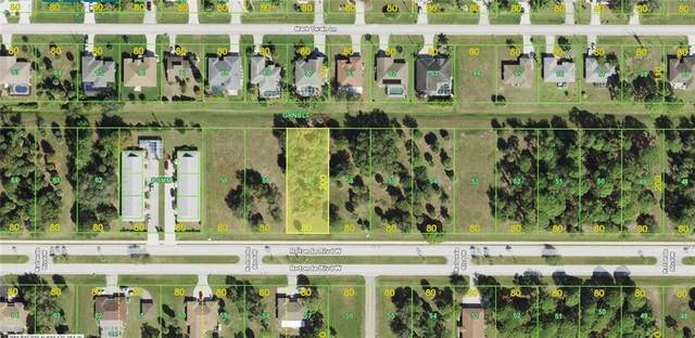 260 Rotonda Boulevard W, Rotonda West, FL 33947 (MLS #D6117884) :: McConnell and Associates