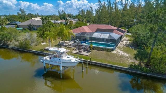 10602 Riverside Road, Port Charlotte, FL 33981 (MLS #D6117892) :: Dalton Wade Real Estate Group