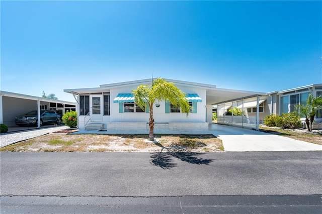 3 N Flora Vista Street, Englewood, FL 34223 (MLS #D6117893) :: Dalton Wade Real Estate Group