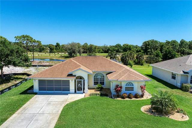 104 Fairway Road, Rotonda West, FL 33947 (MLS #D6117895) :: Bridge Realty Group