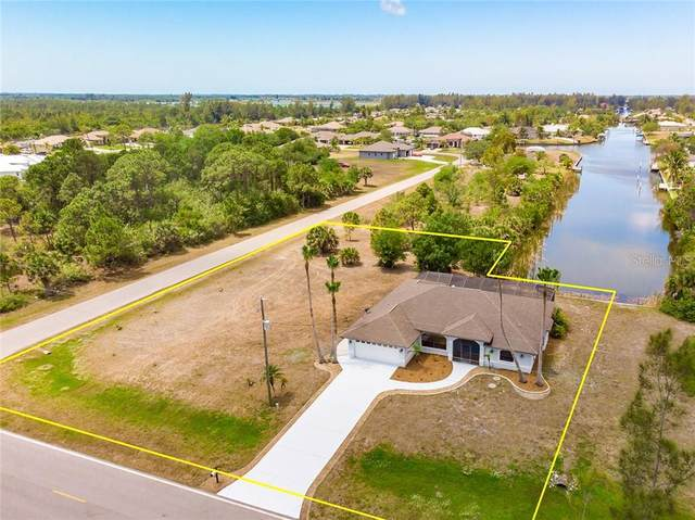 10497 St Paul Drive, Port Charlotte, FL 33981 (MLS #D6117897) :: The BRC Group, LLC