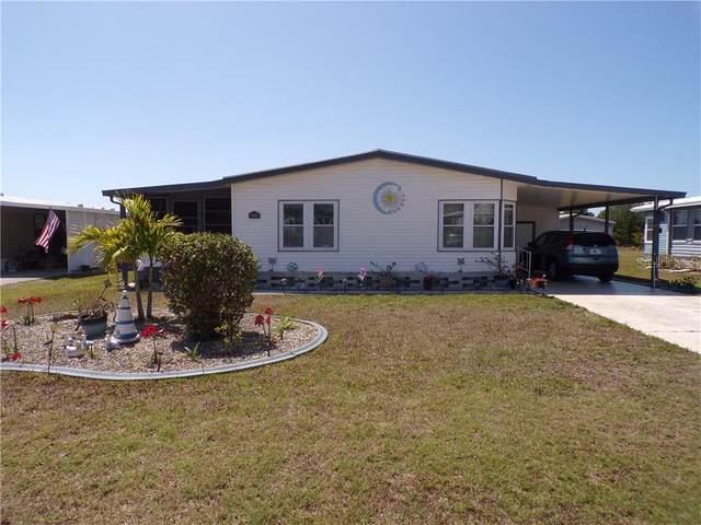 6382 Partridge Avenue, Englewood, FL 34224 (MLS #D6117898) :: The BRC Group, LLC