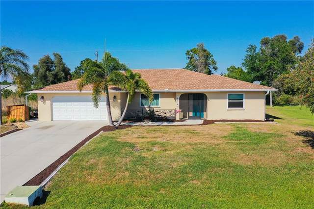 4576 Kempson Lane, Port Charlotte, FL 33981 (MLS #D6117903) :: The Lersch Group