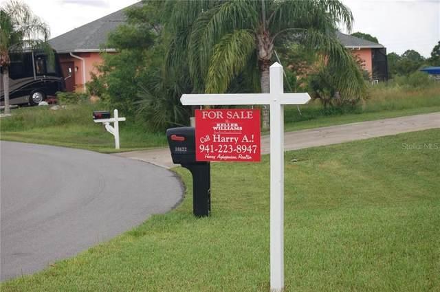 13552 Foresman Boulevard, Port Charlotte, FL 33981 (MLS #D6117907) :: The Duncan Duo Team