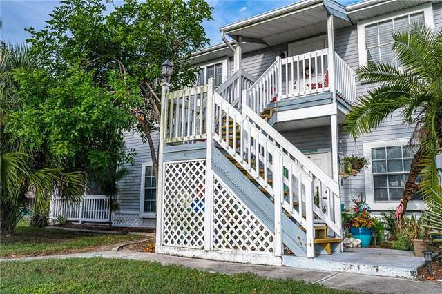200 Rotonda Boulevard W A3, Rotonda West, FL 33947 (MLS #D6117915) :: The Brenda Wade Team