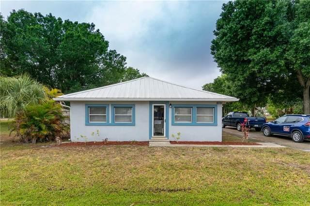 1521 Taylor Road, Punta Gorda, FL 33950 (MLS #D6117924) :: Charles Rutenberg Realty