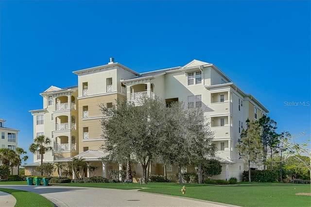 10521 Amberjack Way #102, Englewood, FL 34224 (MLS #D6117936) :: The BRC Group, LLC