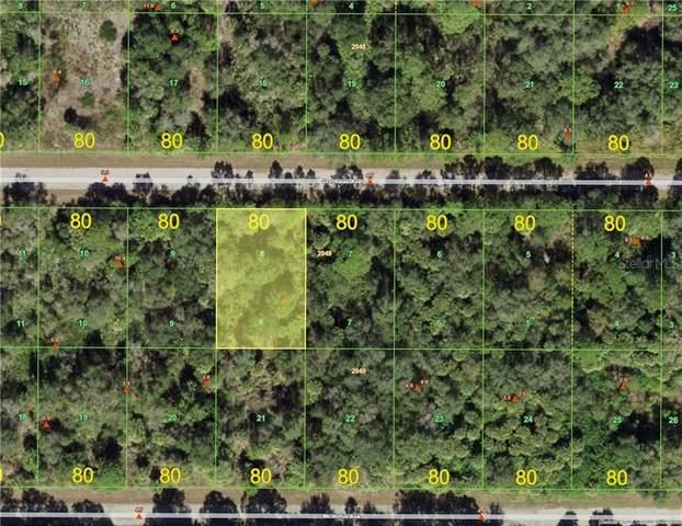 14473 Grothaus Avenue, Port Charlotte, FL 33953 (MLS #D6117940) :: Bob Paulson with Vylla Home