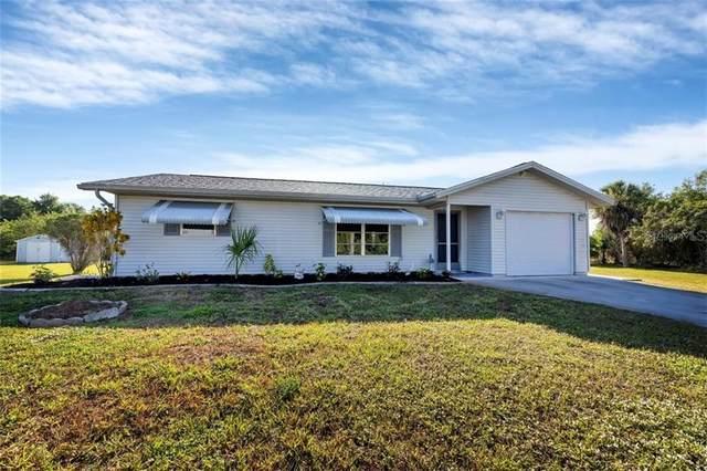 7120 Bougainvillea Street, Englewood, FL 34224 (MLS #D6117941) :: Bridge Realty Group